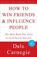 کتاب How to Win Friends & Influence People