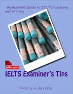 کتاب IELTS Examiner's Tips