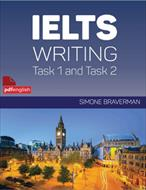 کتاب IELTS Writing Task 1 and Task 2