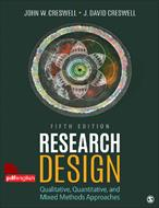 کتاب Research Design ویرایش پنجم