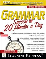 کتاب Grammar Success in 20 Minutes a Day